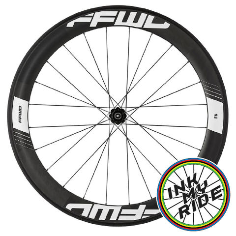 2020,FFWD,Fast,Forward,Rim,Brake,Wheel,Decals,2020 FFWD Fast Forward Wheel Decals stickers autocollants pegatinas adesivi Aufkleber adesivos klistermärken klistermärken