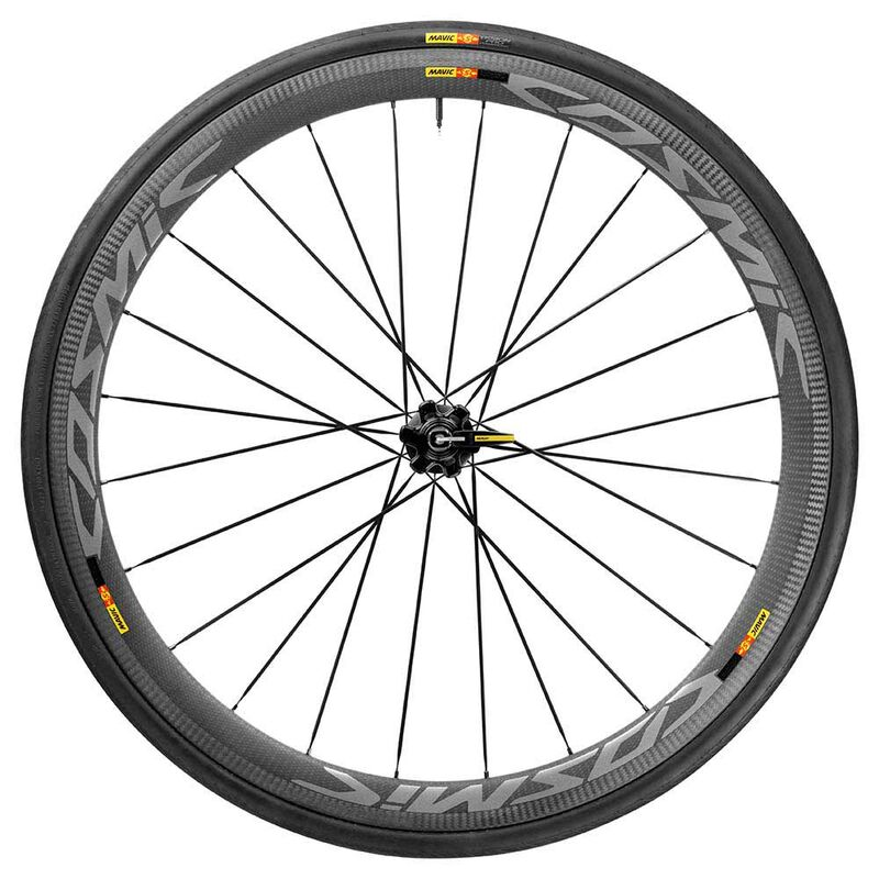 Mavic Cosmic Pro Carbon SL Wheel Decals - product images  of