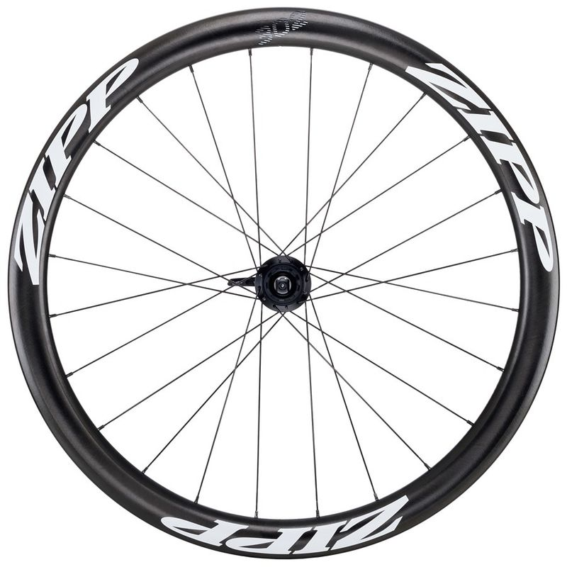 ZIPP 302 DISC Wheel Decals Stickers - product images  of