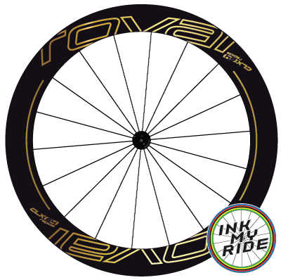 Roval,CLX,64,Rapide,Disc,Brake,Wheel,Decals,Stickers,Roval CLX 64 Rapide Disc Brake Wheel Decals Stickers Road Wheel Decals stickers autocollants pegatinas adesivi Aufkleber adesivos klistermärken calcomanías