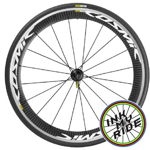 Mavic,Cosmic,Pro,Carbon,Wheel,Decals,Stickers,Mavic Cosmic Pro Carbon Wheel Decals Stickers autocollants pegatinas adesivi Aufkleber adesivos klistermärken calcomanías