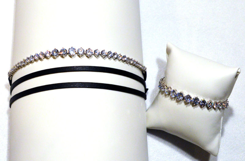 Lauren Leather Wrap - product images  of