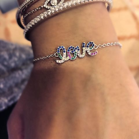 Love bracelet - product images  of