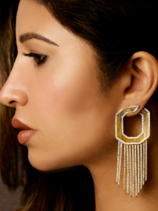 ALEXA EARRINGS - product image