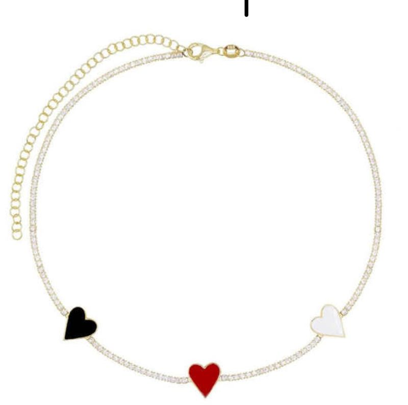 SWEETHEART NECKLACE - product image