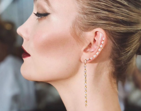 RACHEAL,EARRINGS