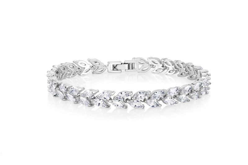 Madison Bridal Bracelet  - product image