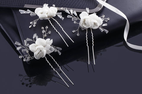 Libby,Bridal,Hair,Pins,Weddings,Accessories,flower_hair_pins,crystal_hair_pins,wedding_hair_pins,rhinestone_hair_pins,flower_comb,bridal_comb,wedding_comb,crystal_comb,rhinestone_comb,bridesmaids_comb,wedding_hair_jewelry,bridal_hair_jewelry,bridal_hairpins