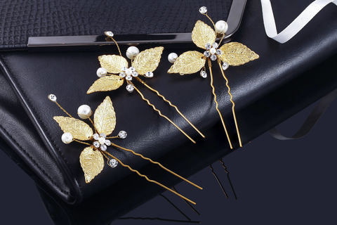 Emery,Bridal,Hair,Pins,Weddings,Accessories,gold_hair_pins,crystal_hair_pins,wedding_hair_pins,bridal_hair_pins,bridal_hair_picks,bridesmaids_hair_pin,leaf_hair_pins,rhinestone_hair_pins,bride_hair_jewelry,hair_jewelry,bridal_comb,wedding_comb,wedding_hair_jewelry