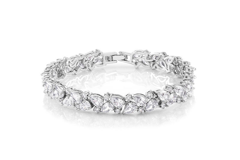 Shelby Bridal Bracelet - product image