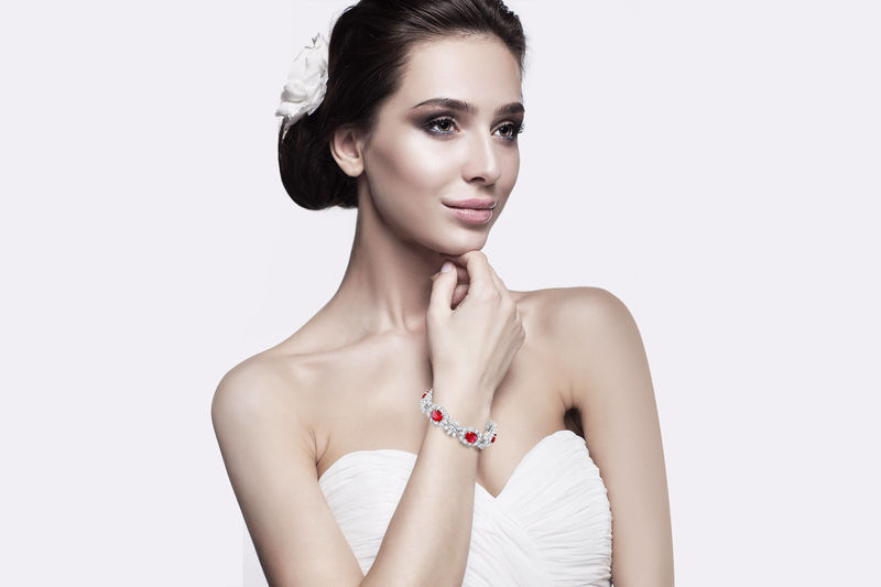 Tiffany Bridal Bracelet  - product image