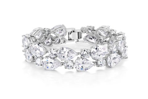 Ava,Bridal,Bracelet,Weddings,Jewelry,statement_bracelet,wedding_bracelet,crystal_bracelet,wedding_jewelry,bridal_jewelry,cz_bracelet,cz_jewelry,bridesmaids_bracelet,zirconia_bracelet,zircon_bracelet,jeweled_bracelet,crystal_jewelry,MOB_jewelry