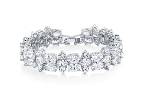 Carrie,Bridal,Bracelet,Weddings,Jewelry,bridal_bracelet,wedding_bracelet,crystal_bracelet,CZ_bracelet,bridesmaids_bracelet,bridal_accessories,wedding_jewelry,bridal_cuff_bracelet,rhinestone_bracelet,CZ_jewelry,bridesmaid_gift,silver_bracelet,white_gold_bracelet