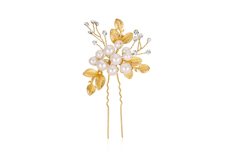 Annabelle Bridal Hair Pins - product image