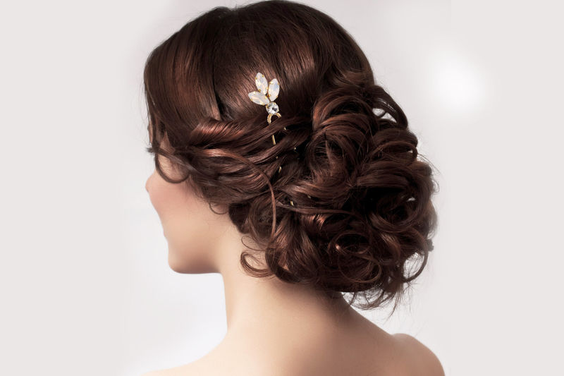 Elise Bridal Hair Pins - product image