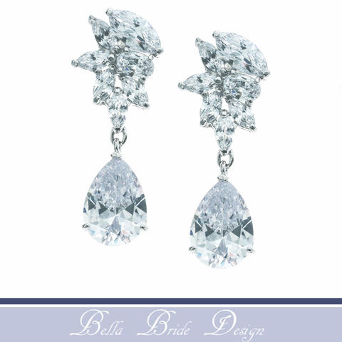 Allison,Bridal,Earrings,Weddings,Jewelry,bridal_earrings,wedding_earrings,crystal_earrings,bridesmaids_earrings,bridal_jewelry,wedding_jeweley,cz_earrings,white_gold_earrings,chandelier_earrings,cz_jewelry,statement_earring,gemstone_earring,drop_earring,white gold,cubic zirconia