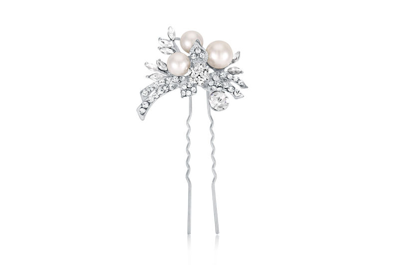 Shelby Bridal Hair Pins - product image