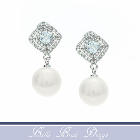 Jillian,Bridal,Earrings,Weddings,Jewelry,pearl_earrings,crystal_earrings,cz_earring,cubic_zirconia,bridal_earring,bridal_jewelry,wedding_earring,bridal_accessories,gemstone_earrings,drop_earrings,crystal_dangle,stone_earrings,diamond_earrings