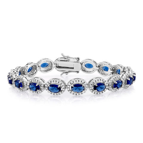Madeline,Bridal,Bracelet,Weddings,Jewelry,bridal_bracelet,wedding_bracelet,bridal_jewelry,crystal_bracelet,wedding_jewelry,sapphire_bracelet,blue_bridal_bracelet,cz_bracelet,cz_jewelry,bridesmaids_bracelet,zirconia_bracelet,crystal_jewelry,prom_bracelets
