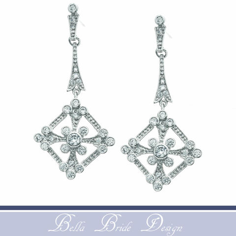 Chloe,Bridal,Earrings,Weddings,Jewelry,art_deco_earrings,wedding_earrings,crystal_earrings,statement_earrings,chandelier_earrings,tear_drop_earrings,drop_earrings,wedding_jewelry,bridesmaids_earrings,bridal_earrings,cz_earrings,rhinestone_earrings,cz_jewelry