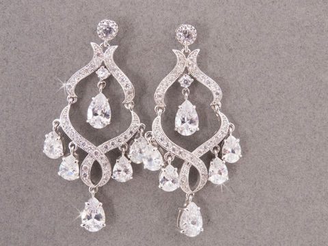 Cora,Bridal,Earrings,Weddings,Jewelry,bridal_earrings,wedding_earrings,crystal_earrings,rhinestone_earrings,swarovski_earrings,chandelier_earrings,bridesmaids_earrings,post_earrings,white_gold_earrings,bridal_jewelry,statement_earrings,cz_earrings,crystal_drop_earring