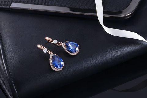 Madeline,Bridal,Earrings,Weddings,Jewelry,sapphire_earrings,gemstone_earrings,bridal_earrings,wedding_earrings,crystal_earrings,crystal_jewelry,bridal_jewelry,bridesmaids_earrings,bridesmaids_jewelry,rose_gold_earrings,rose_gold_bridal,rose_gold_jewelry,zirconia_earrings
