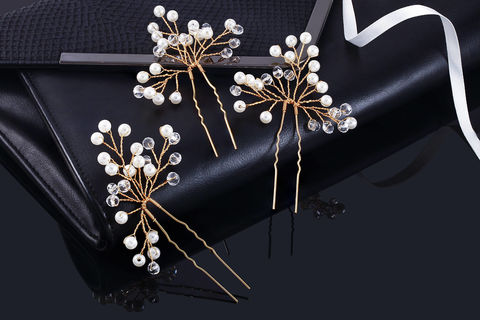 Brittany Hair Pins Weddings Accessories Wedding Bridal Hairpins