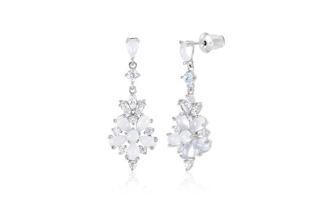 Cathronia,Bridal,Earrings,Weddings,Jewelry,chandelier_earrings,crystal_earrings,bridal_earrings,wedding_earrings,zirconia_earrings,cz_earrings,wedding_jewelry,crystal_jewelry,drop_earrings,vintage_earrings,bridesmaids_earrings,drop_bridal_earrings,crystal_drop_earring,Cubic zircon