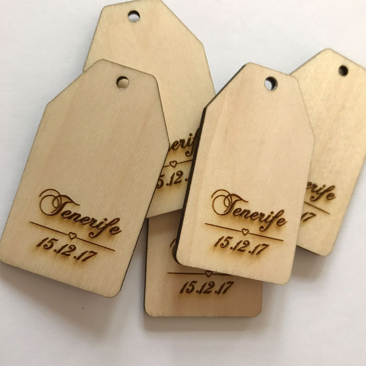 Wedding Tags (30) - product images  of