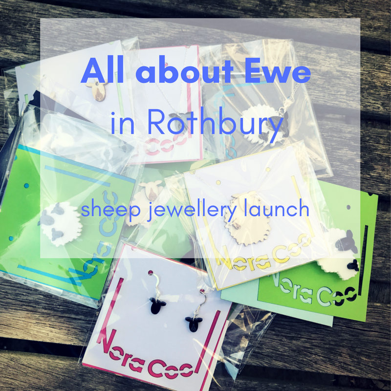Rothbury Launch