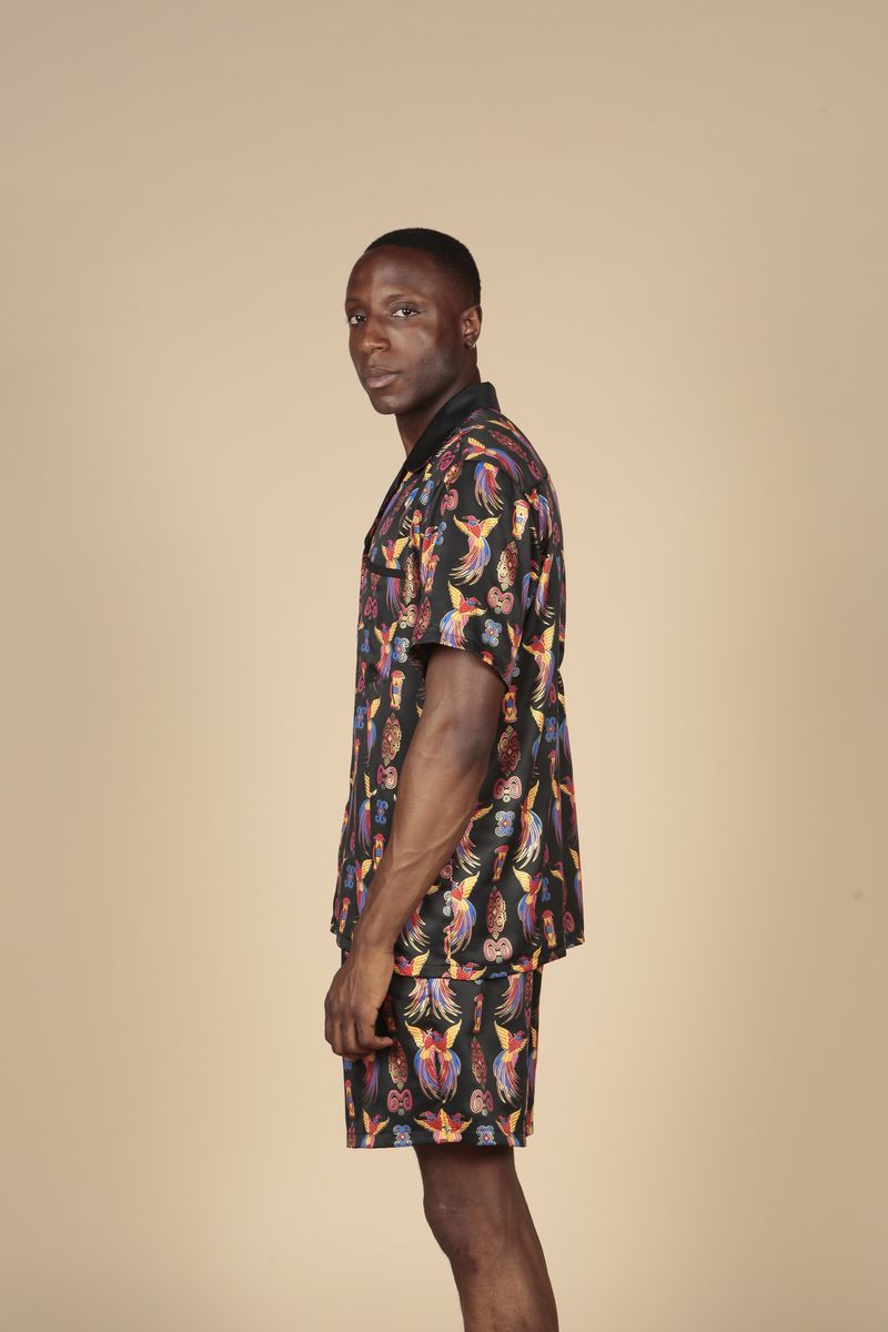 Birds Of Paradise Shirt  - product images  of