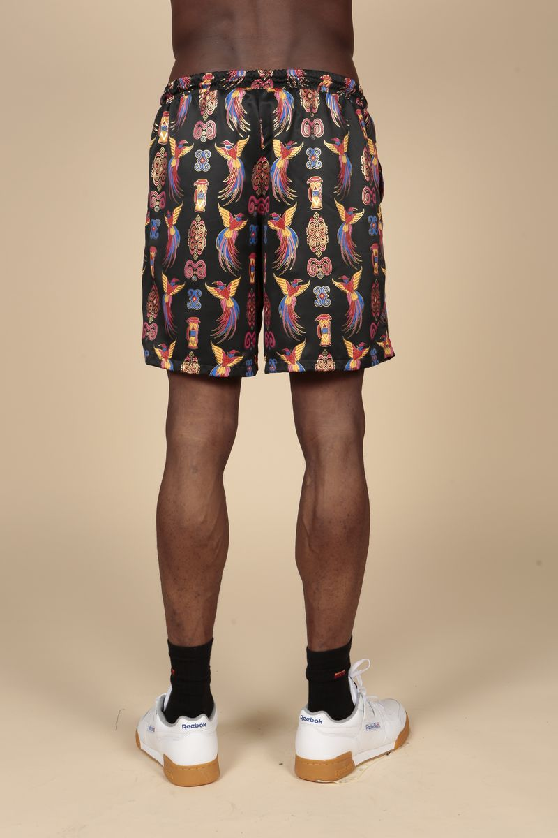 Birds Of Paradise Shorts  - product images  of