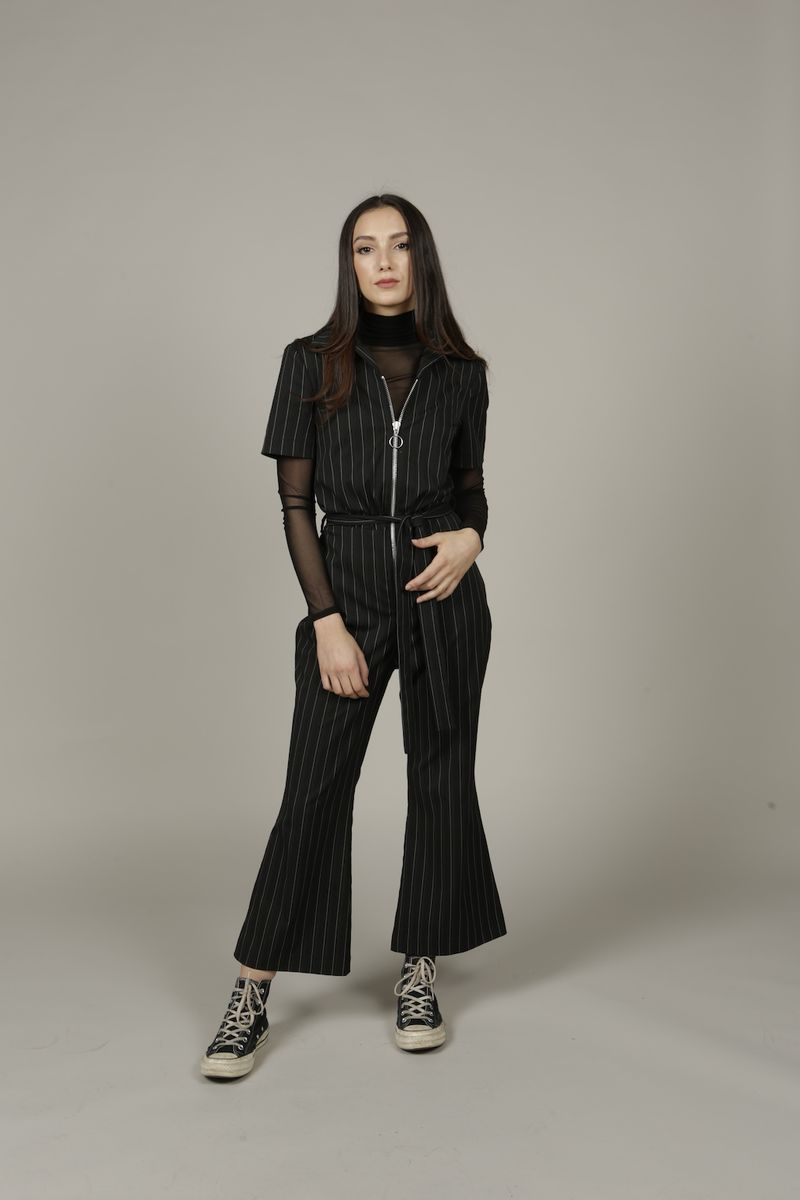 Bella Jumpsuit  - product images  of