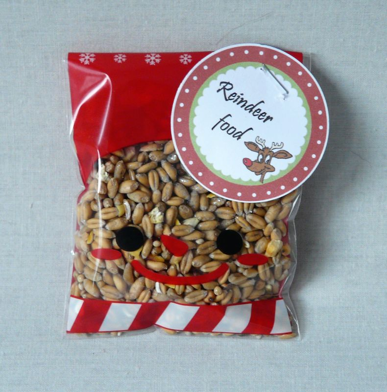 Reindeer Food - product images