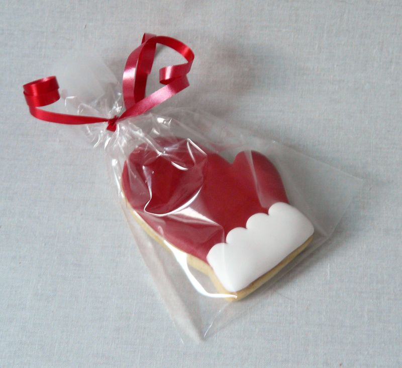 Xmas Cookies - product images  of