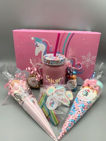 Unicorn,Xmas,eve,box,Unicorn xmas eve box