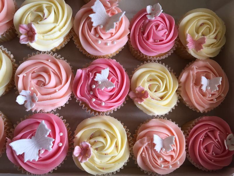 Cupcakes - product images  of