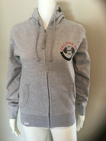 LIGHTWEIGHT,HOODIE,WITH,GIRLIE,FIT,CLASSIC,LOGOS,Hoodie,hooded top