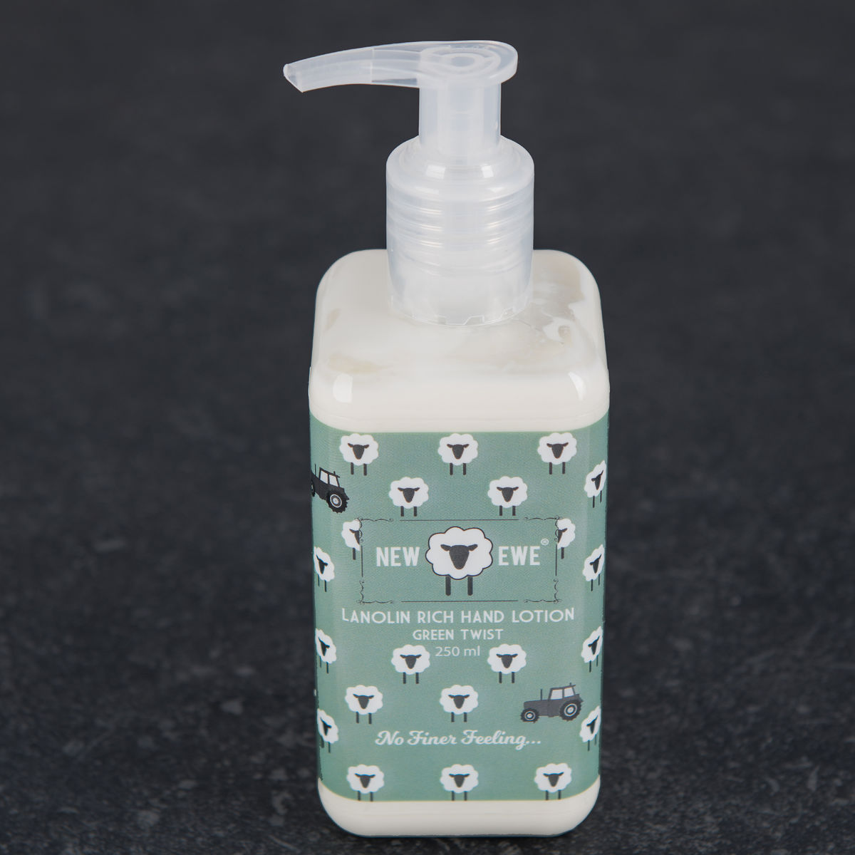 Green Twist Hand Lotion - product image