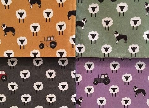NEW EWE Tea Towel - product image