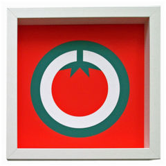Giclee art print - Tomato - product images 1 of 2