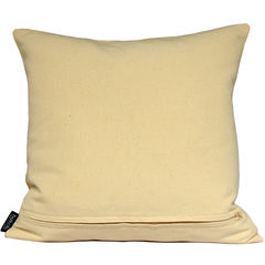 Benedict Dawn Large Repeat cushion 45x45cm - product images 2 of 4
