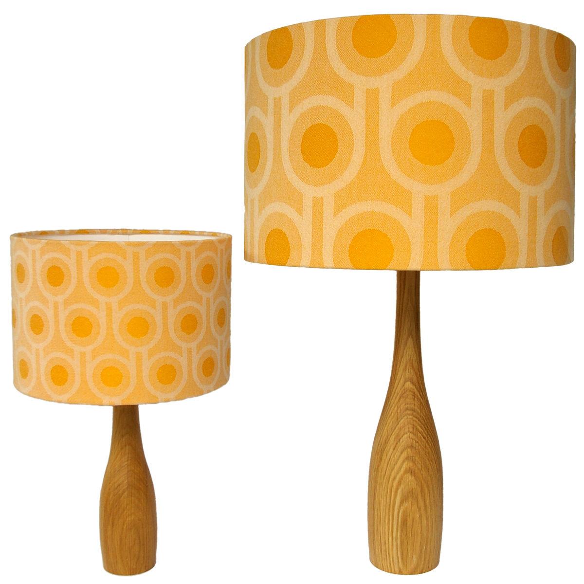 Benedict Dawn lampshade - product image. 123456