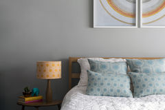 Benedict Blue lampshade - product images 4 of 6