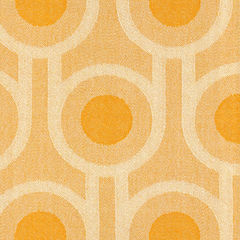 Benedict Dawn Large Repeat woven wool fabric - product images 1 of 4