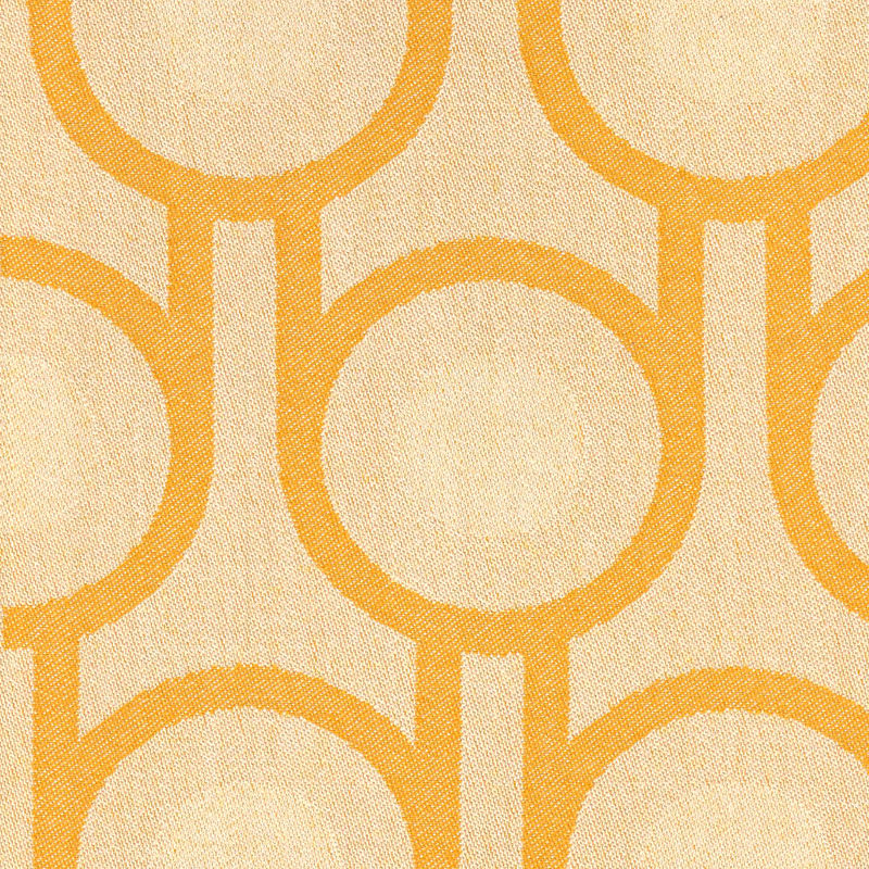 Benedict Dawn Large Repeat woven wool fabric - product image