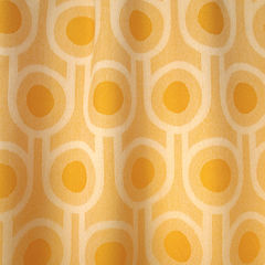 Benedict Dawn Large Repeat woven wool fabric - product images 3 of 4