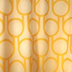 Benedict Dawn Large Repeat woven wool fabric - product images 4 of 4