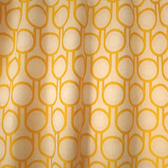 Benedict Dawn Small Repeat woven wool fabric - product images 4 of 4