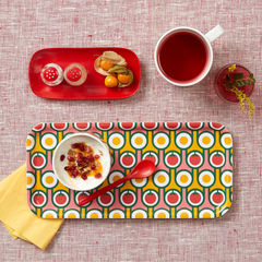 Birch Tray - Eggs and Tomatoes - product images 2 of 4